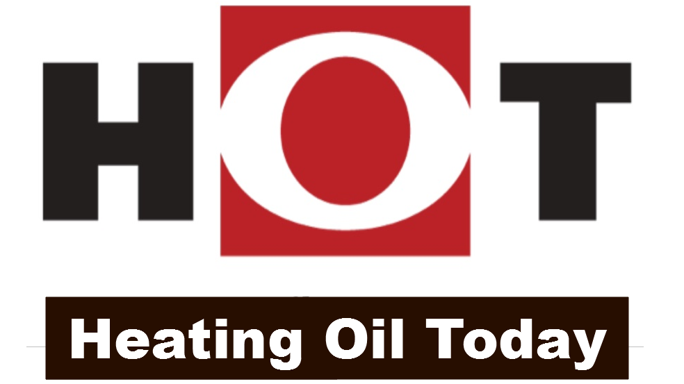Heating Oil Today